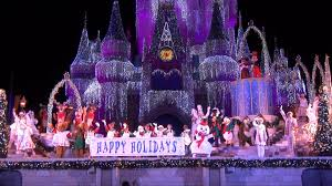 celebrate the season show mickey u0027s very merry christmas party at