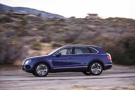 bentley sport 2016 2016 bentley bentayga review gtspirit