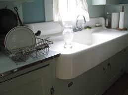 kitchen beautiful farmhouse kitchen sinks with drainboard double