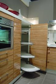 kitchen cabinets with sliding shelves monsterlune