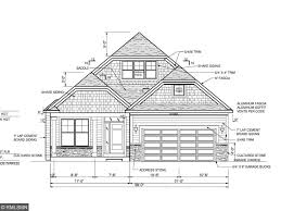 Kimball Hill Homes Floor Plans by One Level Plymouth Mn Townhomes Enjoy Single Level Living