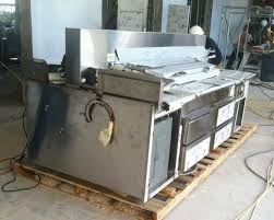commercial kitchen hood installation cost best hood 2017