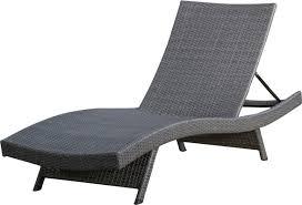 Reclining Chaise Lounge Chair Mercury Row Adjustable Chaise Lounge U0026 Reviews Wayfair
