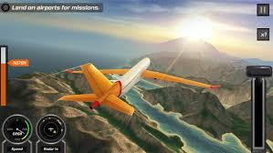 flight pilot simulator 3d free android apps on google play