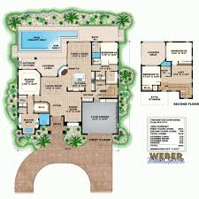 interior courtyard house plans soiaya win wp content uploads courtyard house plan