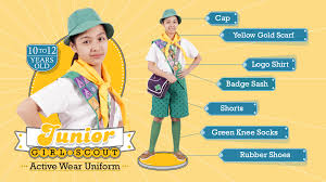 master guide uniform scout shop scouts of the philippines