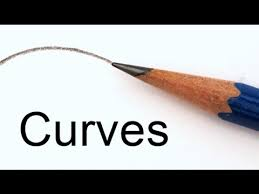 how to draw better curves it u0027s important youtube