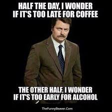 Fell Into Some Feelings Meme - 45 funny coffee memes that will have you laughing home grounds