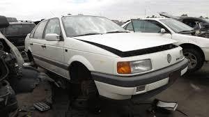 junkyard find 1994 volkswagen passat glx the truth about cars