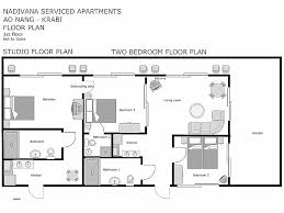 security guard house floor plan security guard house floor plan elegant nadivana serviced apartments