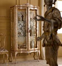 Italian Luxury Dining Room Wood Furniture Andrea Fanfani Italy - Luxury dining rooms