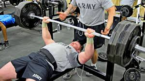Max Bench For Body Weight Is A 300 Pound Bench Rare T Nation