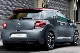 new ds 3 1 2 puretech 130 prestige 3dr petrol hatchback for sale