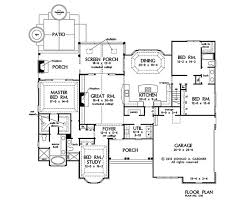 house plan the spotswood by donald a gardner architects
