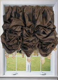 Curtain Rod Roman Shades - 21 best roman shades and shutters images on pinterest roman