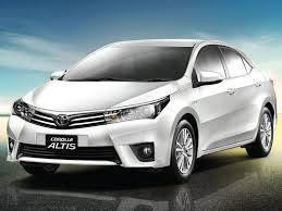 2013 model toyota corolla s most popular car model hits 1 22m global sales in 2013