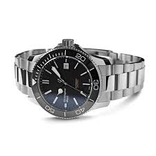 dive sport watches christopher ward