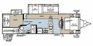 Rockwood Trailers Floor Plans Full Specs For 2013 Forest River Rockwood Signature Ultra Lite