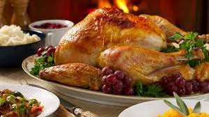 here s how much it costs for a turkey dinner this year the