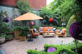 Potted Plant Ideas For Patio by Furniture Captivating Patio Umbrellas Walmart For Outdoor