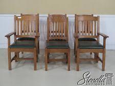 oak dining room sets oak dining room chairs ebay