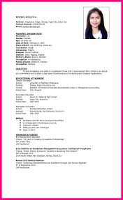 sle resume for college students philippines sle resume for college students philippines krida info