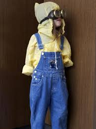 Despicable Minions Halloween Costume 16 Costumes Images Costumes Halloween