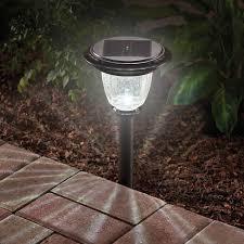 the best solar lights to buy solar lawn lights best 25 solar walkway lights ideas on pinterest