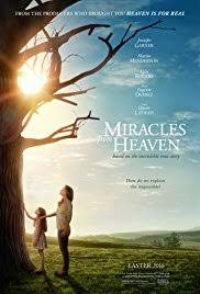 Miracle In Heaven Miracles From Heaven 2016 Imdb