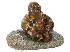 buddha statue aquarium ornament fish tank decoration fp61283 ebay