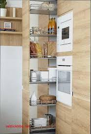 colonne coulissante cuisine meuble colonne pour cuisine cheap meuble colonne cuisine caisson