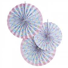 paper fan decorations sprinkles paper fan decorations candle cake party shop