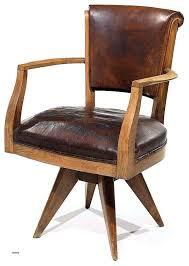 fauteuil de bureau chesterfield chaise de bureau chesterfield fauteuil de bureau cuir et bois lovely