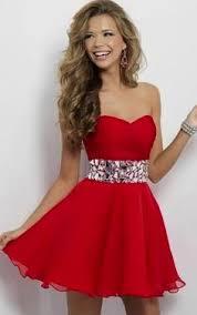 red 8th grade formal dresses naf dresses