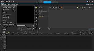 ardiansyah blog tutorial corel video studio pro x8