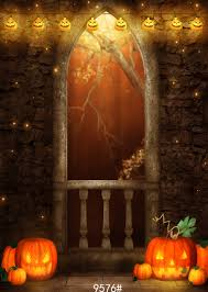 pumpkin backgrounds for halloween popular halloween backdrops buy cheap halloween backdrops lots
