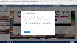 503 Service Temporary Unavailable by 503 Service Temporarily Unavaible Billionanswers