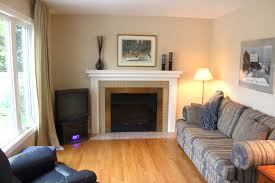 another quick inexpensive and simple fireplace makeover ottawa