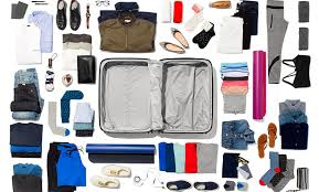 Packing Hacks by Packing Hacks Jetsetter