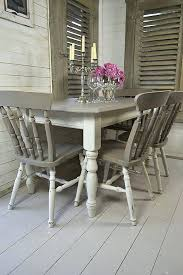 dining room chairs chalk paint tag dining table chalk paint