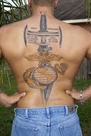 chest quote tattoos for men big sword tattoo on back http bit ly 201icxu arm tattoo