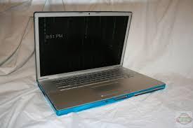 speck seethru hard shell case for 15 u201d mac book pro technogog