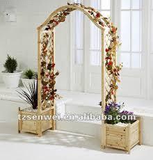 Trellis Arches Garden Wooden Arch Designs Garden Arbours Garden Trellis Arch Buy