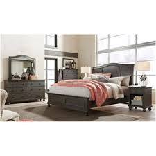 i07 412 pep aspen home furniture oxford bedroom queen panel bed