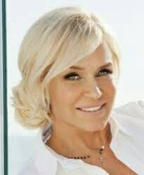 yolanda foster hair tutorial 70 best yolanda foster images on pinterest athletic women cake