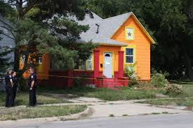 Google Maps Dead Body Police Windsor Man Found Shot To Death In Vacant Decatur House