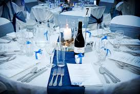 21st Party Decorations Blue Wedding Decorations For The Table 1000 Images About Blue