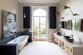 designer bad deko ideen badezimmer len die entwickelt mit gute