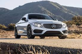 used 2017 mercedes benz c class coupe pricing for sale edmunds