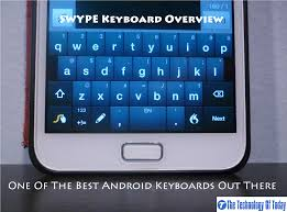 android swype keyboard review swype keyboard overview if you want a feature packed